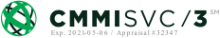 CMMI SVC logo