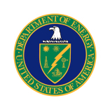United States Department Of Energy logo