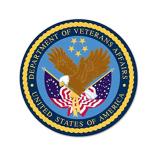 United States Department of Veteran Affairs logo