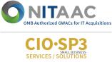 NITAAC_CIOSP3 contract vehicle logo